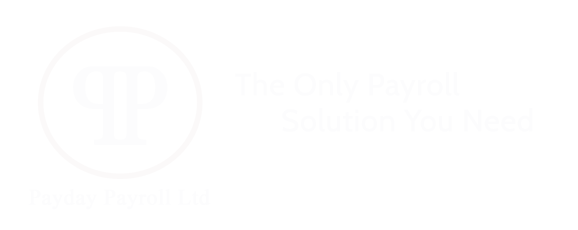 Payday Payroll Ltd